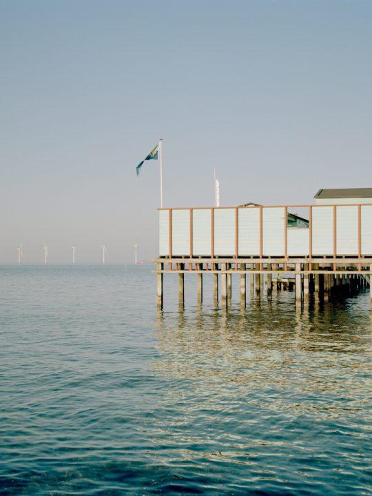 A BALANCED DAY IN COPENHAGEN