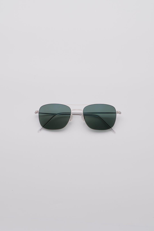 Alex Silver / Green
