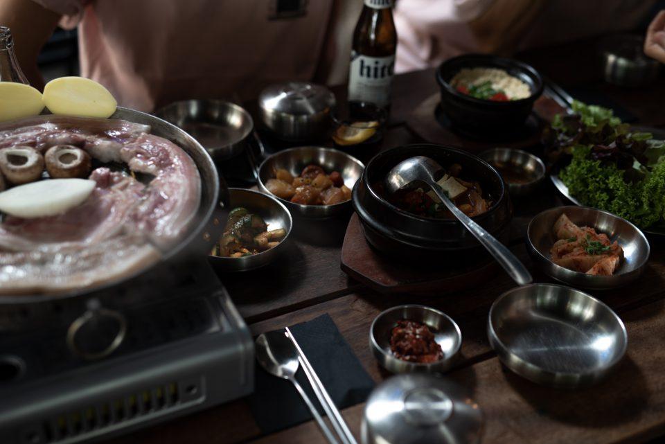 KOREAN LIFESTYLE IN BERLIN