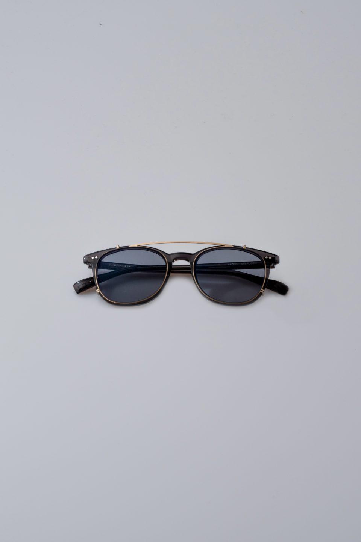 Edgar Grey / Mildsun Grey Clip on