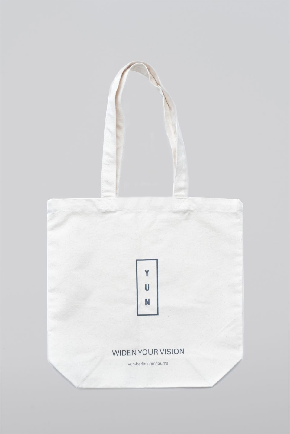 YUN Cotton Bag