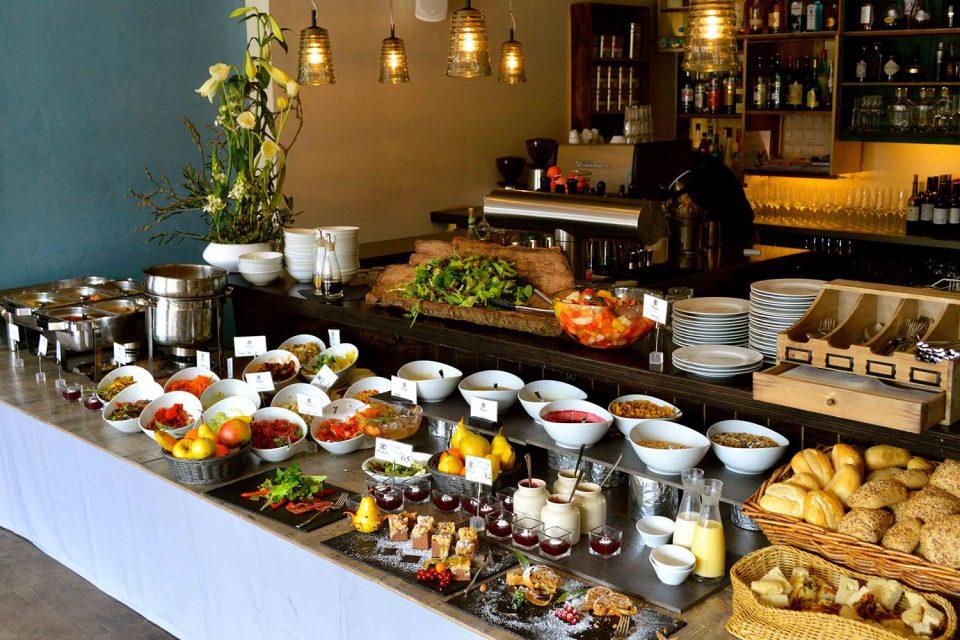 SUSTAINABLE FOOD IN BERLIN