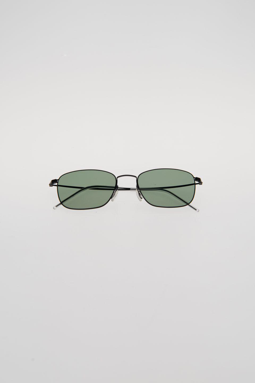 Lukas BK / Mild green