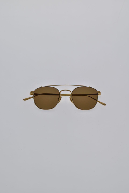 Niklas Gold / Clip-on Brown