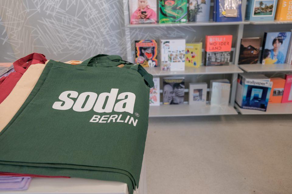 BERLIN'S BEST INIDE MAG SPOTS