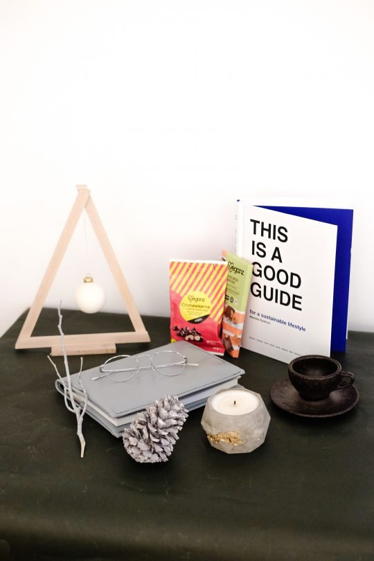 YUN LOVES: SUSTAINABLE GIFT GUIDE