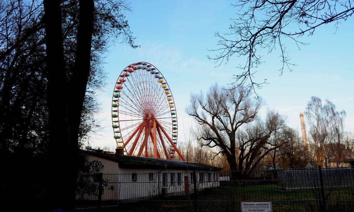 BERLIN'S BEST WINTER HIKES
