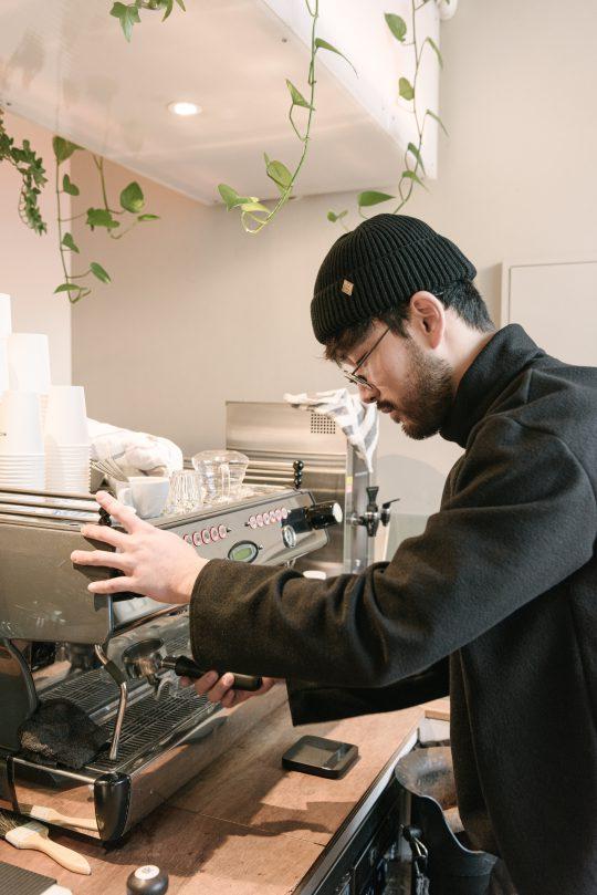 WICKER PARK- SPECIALTY COFFEE IN SEOUL