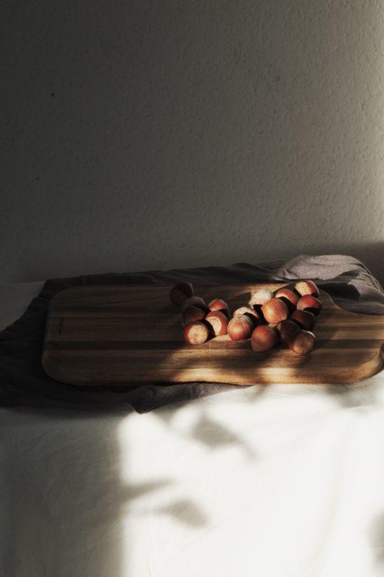 THE BEAUTY OF EATING SEASONALLY