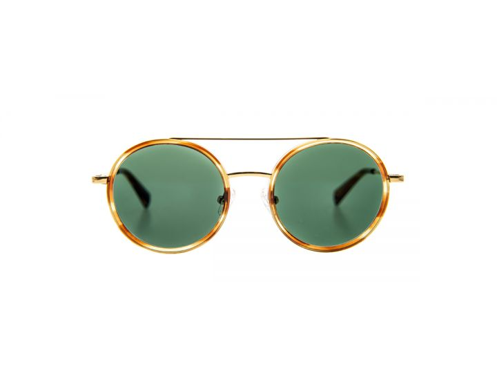 Agnes Tortoise II / Green