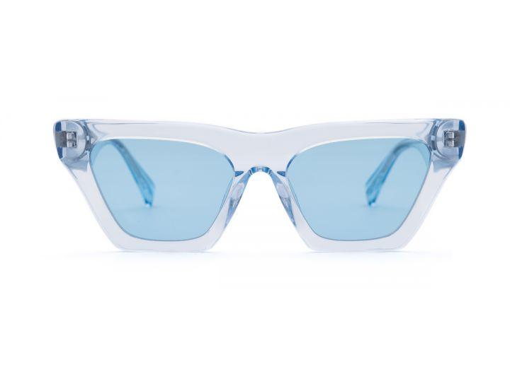 Hendrick Crystal blue / Skyblue