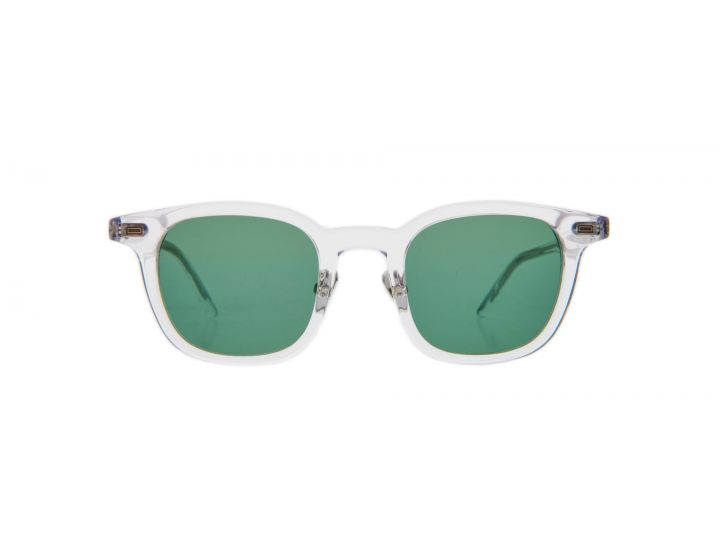 Eden Crystal / Green