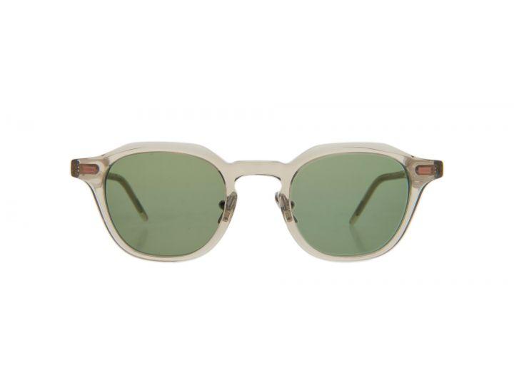 Fern Smoke green / Mildsun green